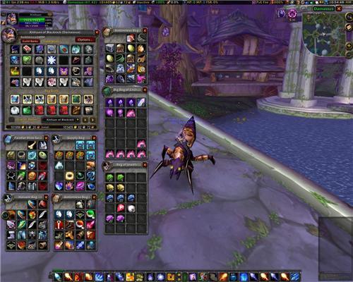 World of Warcraft Addons - Curse